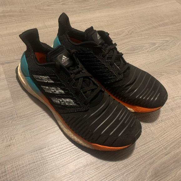 Adidas Boost Boosts Continental Running